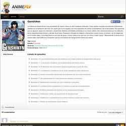 Genshiken Online