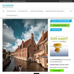 Gent ontdekken in het Nederlands - Zin in Nederlands