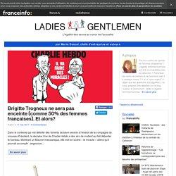 Un site utilisant Plateforme de blogs de francetv info