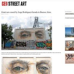 Geo Street Art – street art blog