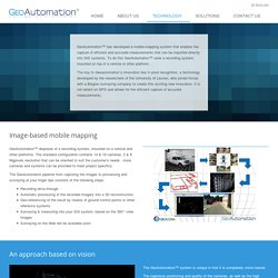 GeoAutomation