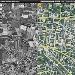 [GeoBretagne] Bretagne 1950'