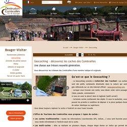 Geocaching : explorez les Combrailles d'une manière ludique et originale