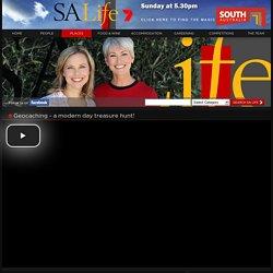 SA Life - Geocaching - a modern day treasure hunt!