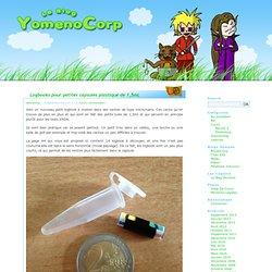 YomenoCorp - Le Blog