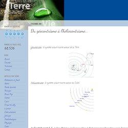 SVTduhamel: Du géocentrisme à l'héliocentrisme...