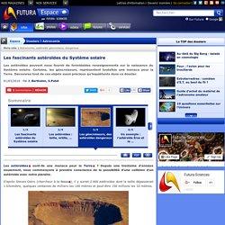 Les géocroiseurs, des astéroïdes dangereux