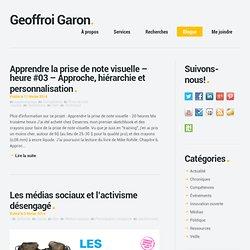 Geoffroi Garon
