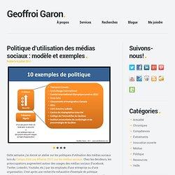 Expert/formateur Internet, Entrepreneur en innovation sociale/numérique et Techno-anthropologue du Web