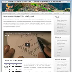 AGEAC: Asociación Geofilosófica de Estudios Antropológicos y Culturales