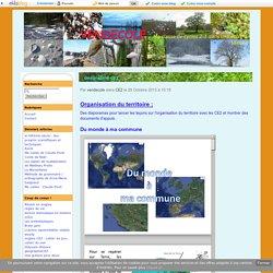 Géographie CE2 - vendecole