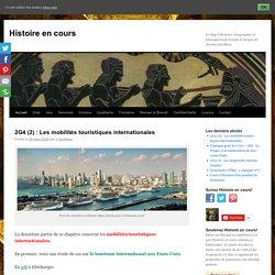 Le blog d'Histoire, Géographie et Education civique de J. Dorilleau
