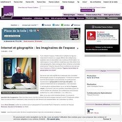 Internet et géographie : les imaginaires de l'espace