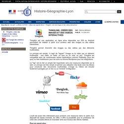 Histoire-Géographie-Lyon - Thinglink, créer des images et des vidéos interactives