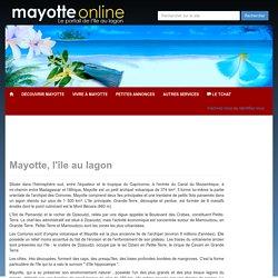Mayotte Online