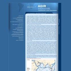 Atlas Géographique Informatisé Régional