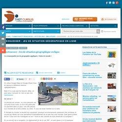 GeoGuesser - Jeu de situation géographique en ligne