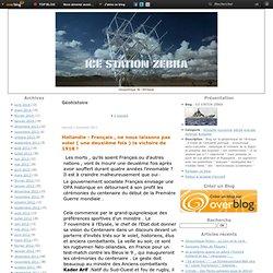 Géohistoire - 1812 - Russie -… - Uchronie - sommet… - Politiquement… - Vladimir Poutine et…