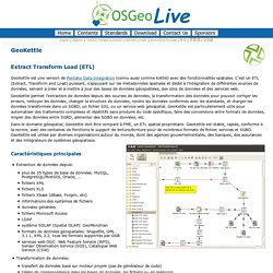 GeoKettle — OSGeo-Live 8.0 Documentation