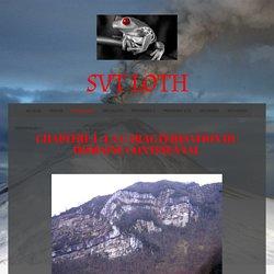Géologie: les continents et leur dynamique - SVT LOTH