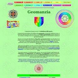Geomanzia,Feng Shui,Radiestesia,Direzioni,Rosa dei venti,Luopan,Bussola