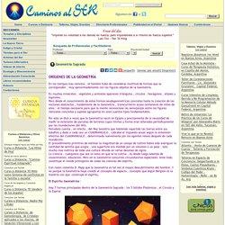 Geometría Sagrada - CAMINOS AL SER