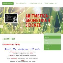 geometria - Benvenuti su volendostudiare!