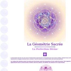 Géométrie Sacrée - Codes Création - Solides de Platon - Sacred Geometry