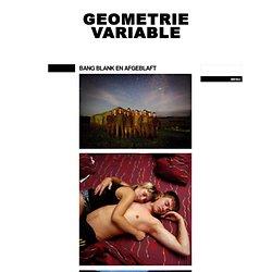 GEOMETRIE VARIABLE