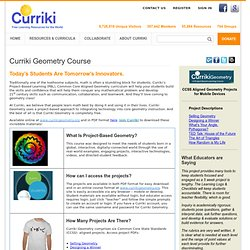Curriki - Open Educational Resources