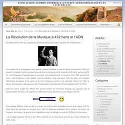 AGEAC: Association Géophilosophique d'Études Anthropologiques et Culturelles