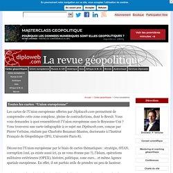 Union européenne - Diploweb.com : Géopolitique, stratégie, relations internationales et cartes