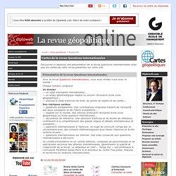 Russie & CEI - Diploweb.com, revue geopolitique, articles, cartes, relations internationales