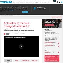 Géopolitique et FLE : parler du rôle des médias en cours de français