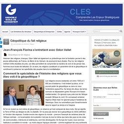CLES : Notes d'Analyse Géopolitique