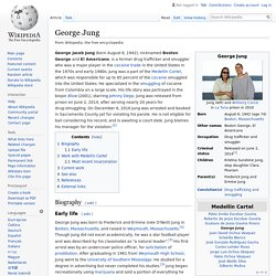 George Jung - Wikipedia