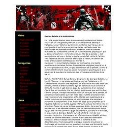 Georges Bataille et le matérialisme - 58 - @ 20six.fr