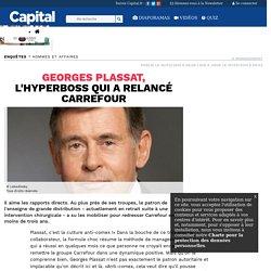 Comment Carrefour se relance