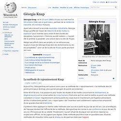 Gëorgia Knap
