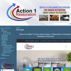 Georgia - Action 1 Restoration & Remodeling
