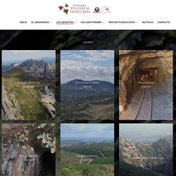 » GeositiosGeoparque Villuercas Ibores Jara