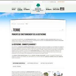 Spécialiste Pompe à Chaleur : Chauffage Géothermique et Aérothermique