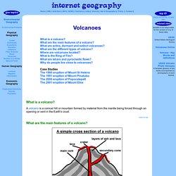 GeoTopics @ GeoNet