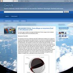 GeoVill: MECANISMO FOCAL: Como dibujar un mecanismo focal en 3D utilizando LaTeX