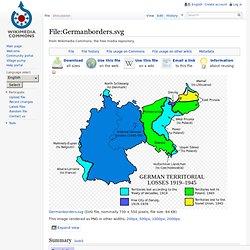 File:Germanborders.svg