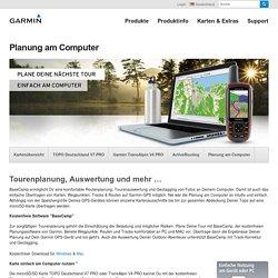 Planung am Computer