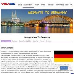 Germany job seeker visa,work in Germany,Germany jobs