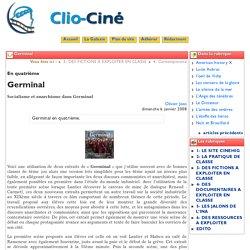 Germinal - Clio-Ciné
