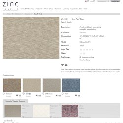 Modern Fabrics, Unique Contemporary Designer Fabrics
