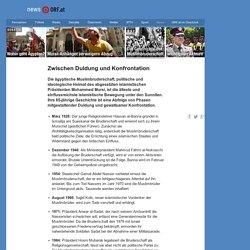 Die Geschichte der Muslimbruderschaft
